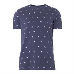 Brunotti 1911.69129.937 heren shirt blauw