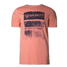 Brunotti 1911.69143.030 heren shirt rose