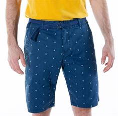 Brunotti Cabber heren casual short denim