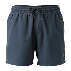Brunotti CrunECO-N heren beach short blauw