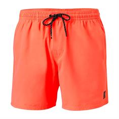 Brunotti CrunECO-N heren beach short oranje