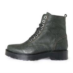 Brunotti Diano Boot dames sneakers donkergroen