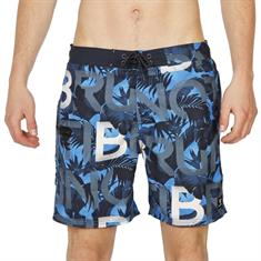 Brunotti Frye Zip heren beach short kobalt
