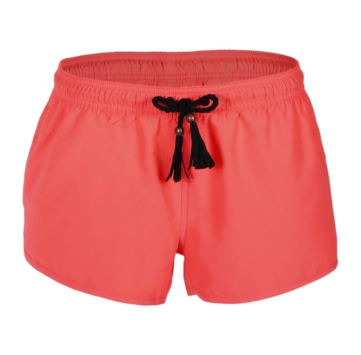 Brunotti Korte Broek Dames.Brunotti Gavinny Dames Beachshort Pink Van Surfshorts