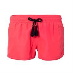 Brunotti Gavinny Short dames beachshort koraal