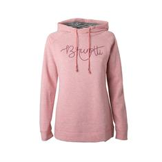 Brunotti Gemini junior ski pulli met rits pink