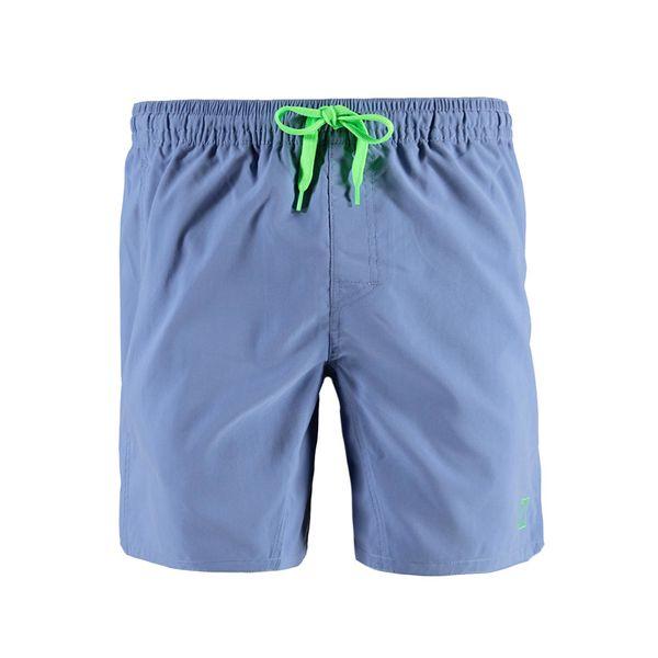 Brunotti Graham Effen Short Heren beach short
