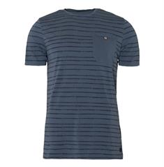 Brunotti Grosman heren shirt blauw