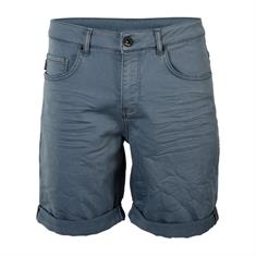 Brunotti heren casual short blauw