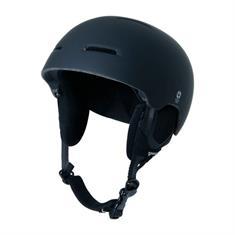 Brunotti Maddox 3 skihelm sr zwart