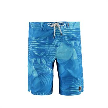 Brunotti Outflow JR.Boys Sh. Jongens beachshort kobalt