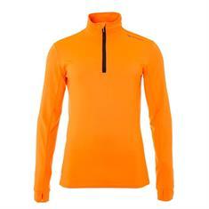 Brunotti Terni heren ski pulli oranje