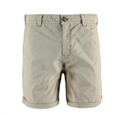 Brunotti Waves Men Short heren casual short beige