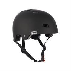 Bullet Deluxe Helmet T35 bmx/skate helm zwart