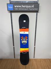 Burton 31-752 Shaun White kinder board gebruikt blauw