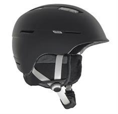 Burton Auburn dames helm zwart