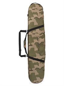 Burton Board Sack snowboardhoes groen dessin