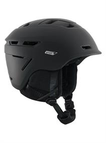 Burton Echo Black Out skihelm sr zwart