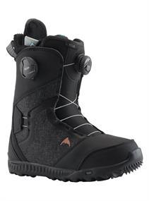 Burton Felix Boa dames snowboardschoenen zwart