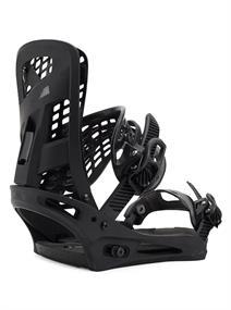 Burton Genesis Re:flex snowboard bindingen zwart