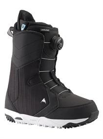 Burton Limelight Boa dames snowboardschoenen zwart