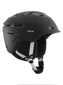 Burton Omega Black dames helm zwart
