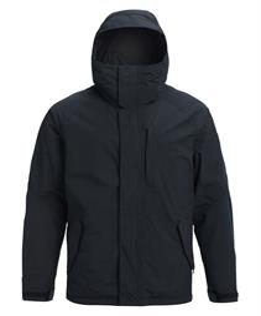 Burton Radial jacket heren snowboard jas zwart