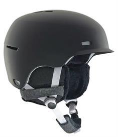 Burton Raven dames helm zwart