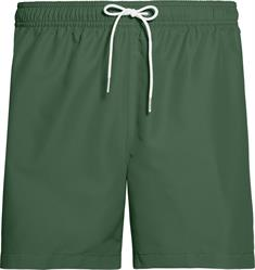 Calvin Klein KMOKM00434 Medium Drawstring heren beach short groen