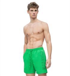 Calvin Klein Kmokmoo.291321 drawstring heren beach short jade