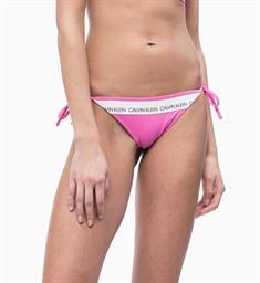 Calvin Klein Kwokw.00650.658 string bikini slip pink