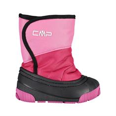 Campagnolo Baby Latu Snow Boots meisjes snowboots fuchsia