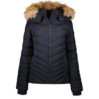 Cars Rosan dames casual jas zwart van winterjassen (alles)