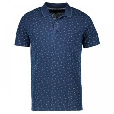 Cars Fele polo indigo heren polo blauw
