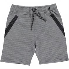 Cars Freez SW Short Army heren casual short antraciet