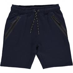 Cars Freez SW Short Navy heren casual short marine