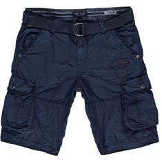 Cars Grascio Cotton heren casual short marine