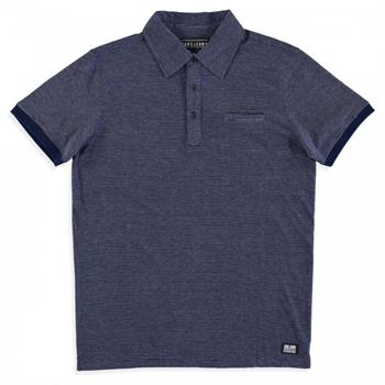 Cars  Heren polo Denim