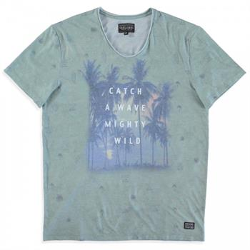 Cars  Jongens shirt mint