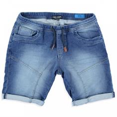 Cars jongens short denim
