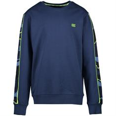 Cars KIDS ALTASS SW NAVY jongens casual sweater marine