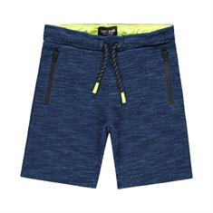Cars KIDS EARN SW SHORT NAVY jongens short marine
