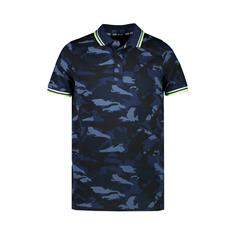 Cars KIDS LECCO POLO NAVY jongens polo blauw dessin