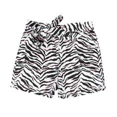 Cars KIDS LORA SHORT WHITE PRINT meisjes short wit