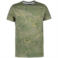 Cars Leany heren shirt groen