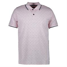 Cars LODY POLO LIGHT PINK heren polo pink