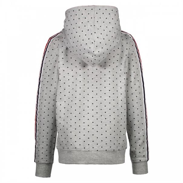Cars Milena meisjes casual sweater midden grijs