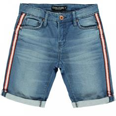 Cars Missoury jongens short denim
