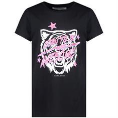 Cars Moshi Jr. meisjes shirt zwart