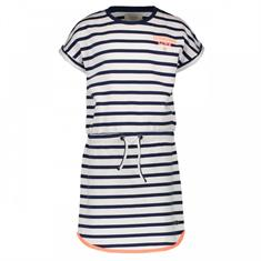 Cars Renna Dress meisjes jurk wit